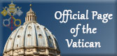 Official Page of the Vatican