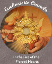 Eucharistic Cenacles