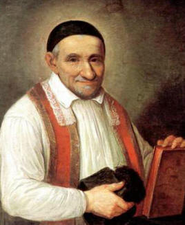 life of saint vincent de paul Saint vincent de paul c1581-1660 by fa [francis alice] forbes blessed is he that understandeth concerning the needy and the poor: the lord will deliver him in the evil day.
